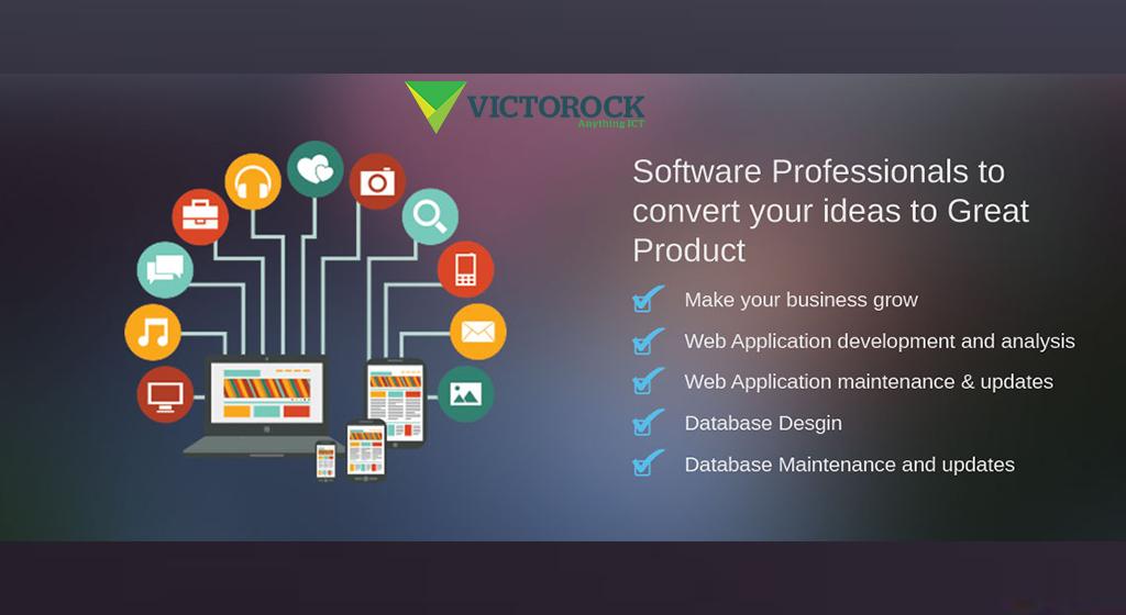 Software Development & Engineering by Victorock