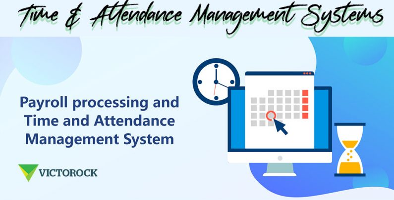 Time & Attendance Management Systems