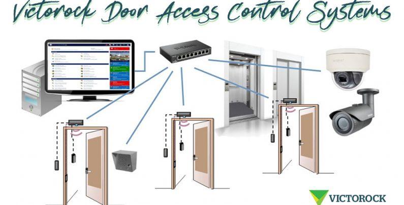 Victorock Door Access Control Systems