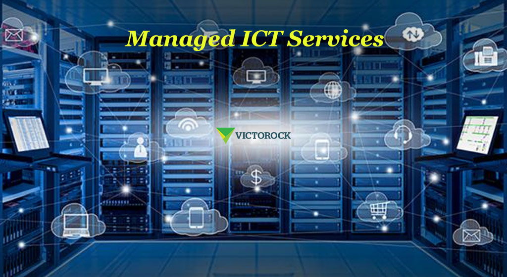 Managed ICT Services by Victorock