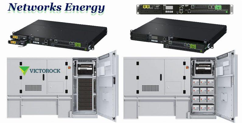 Network Energy by Victorock