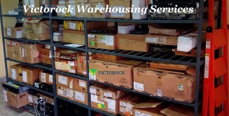 Victorock Warehousing Services