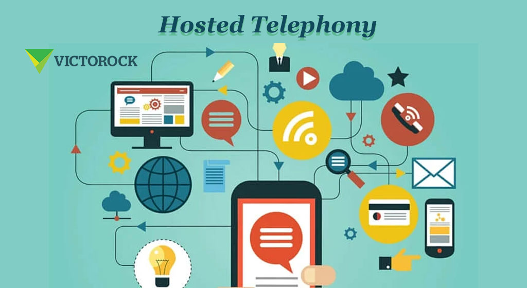 Hosted Telephony by Victorock