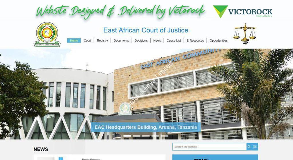Website Designed & Delivered by Victorock