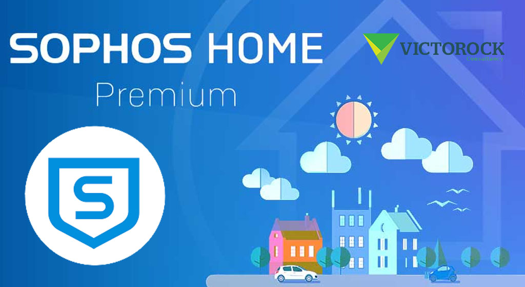 Sophos Home Protection