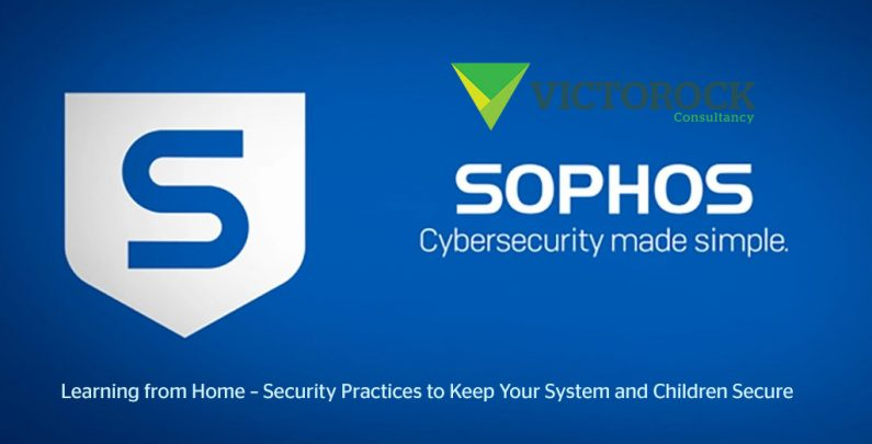 Sophos - Learning from Home