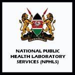 National Public Health Laboratories Services (NPHLS)
