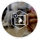 Hospitals & Care Homes