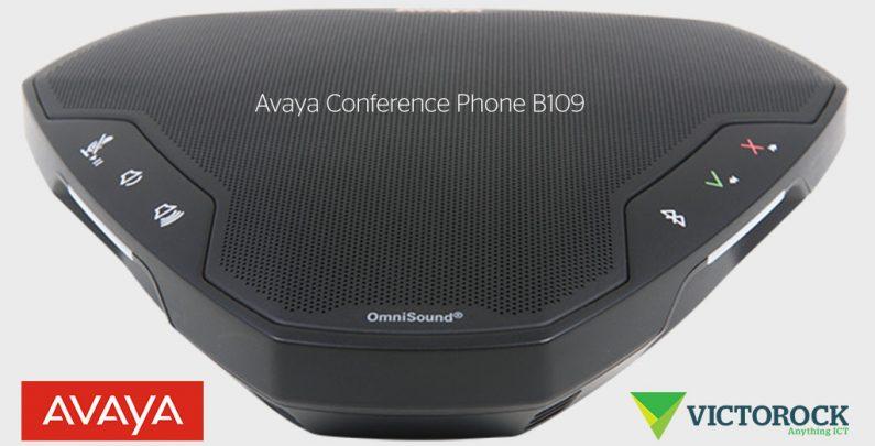 Avaya Conference Phone B109