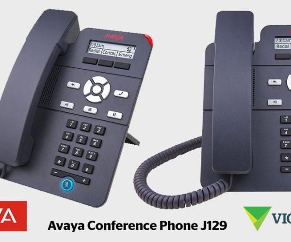 Avaya Conference Phone J129