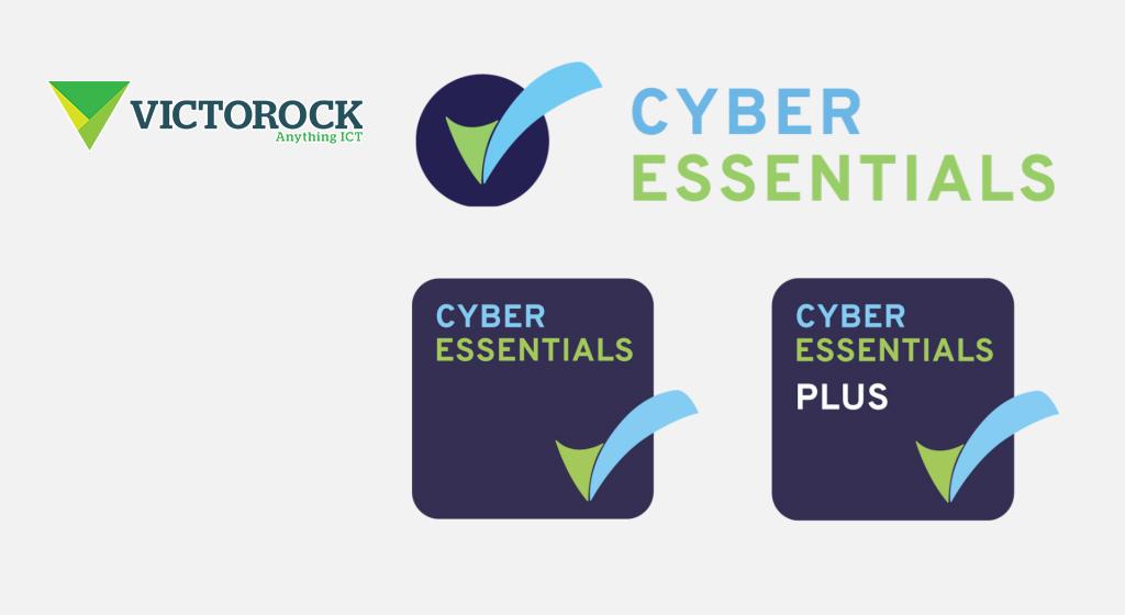 Cyber Essentials by Victorock