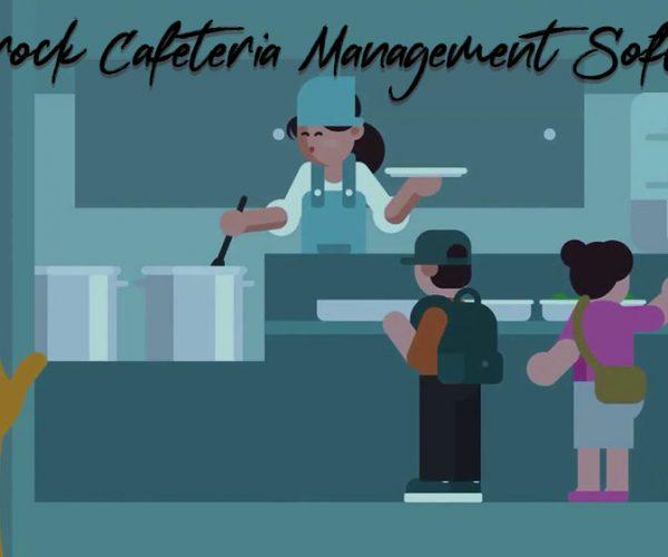 Victorock Cafeteria Management Software