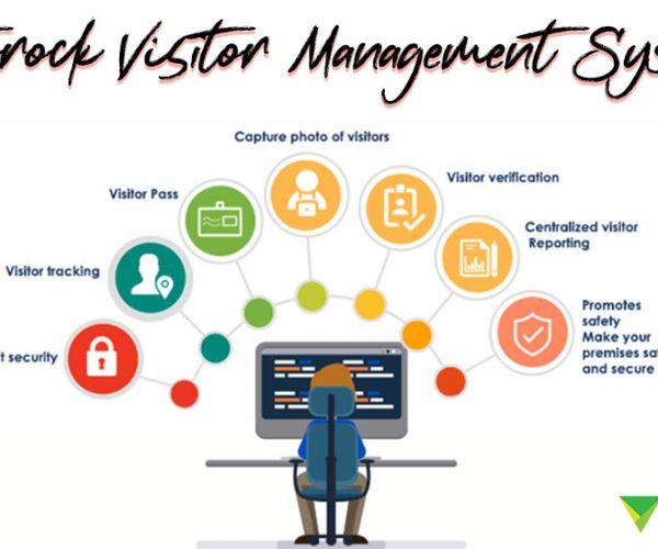 Victorock Visitor Management System